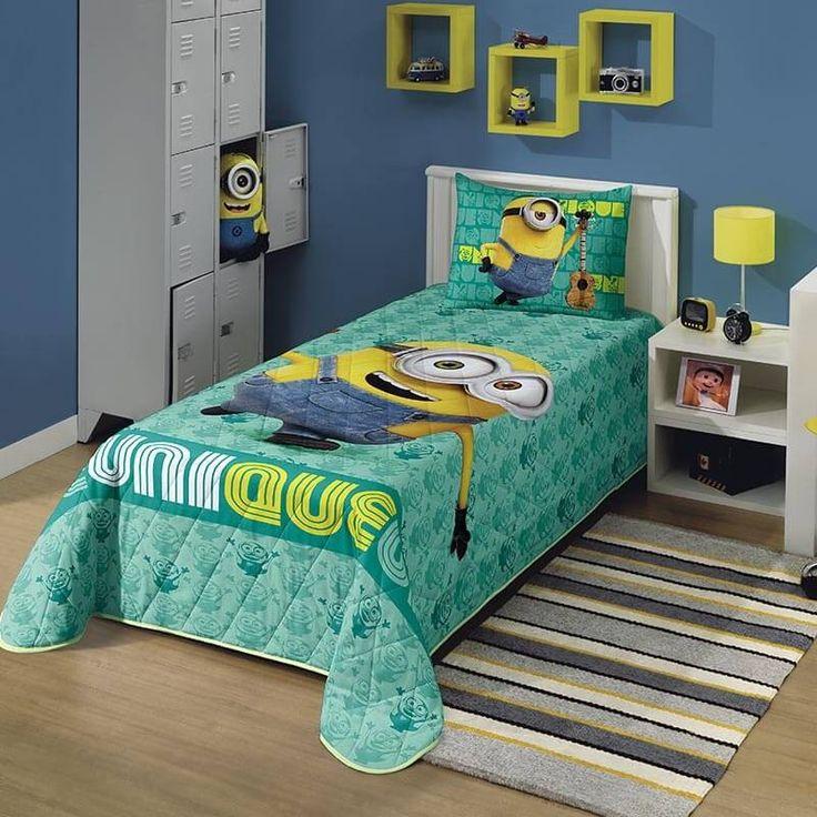 Decoração do quarto infantil dicas de decoração! Jeito  ~ Cores Para Quarto Infantil Masculino