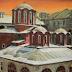 Έκθεση για το Άγιον Όρος στο Βυζαντινό Μουσείο...
