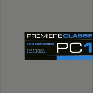 Premiere Classe Les Sessions PC1 1999 (Francia)