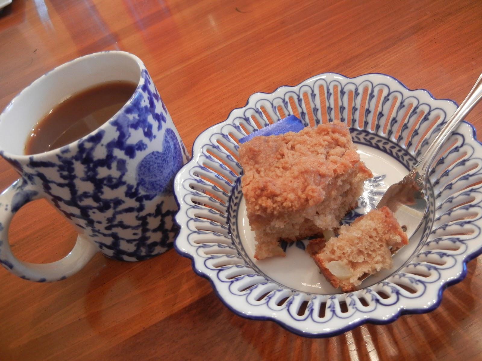 Kristen's Cupcakery: Breakfast of a Champion