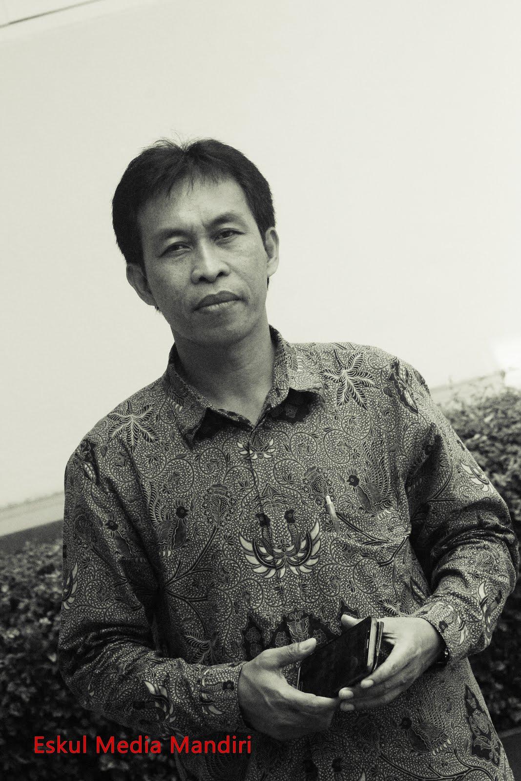 Iksan Tarimo