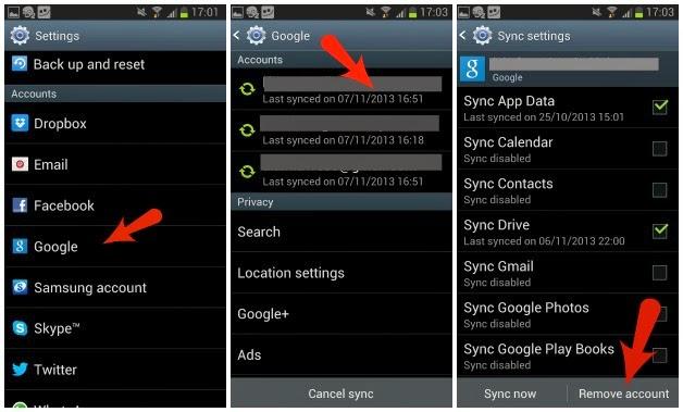 Cara Mengatasi Google Play Tidak Bekerja