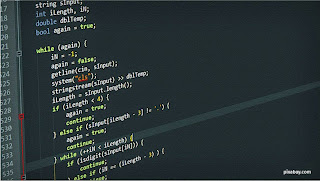 Syntax Highlighter on Blogger