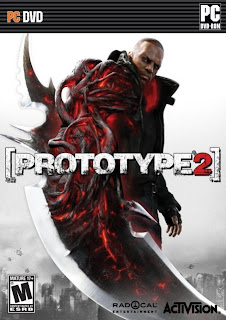 Prototype 2 Download Game