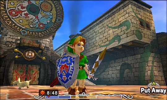 Nintendo 3DS Game Reviews