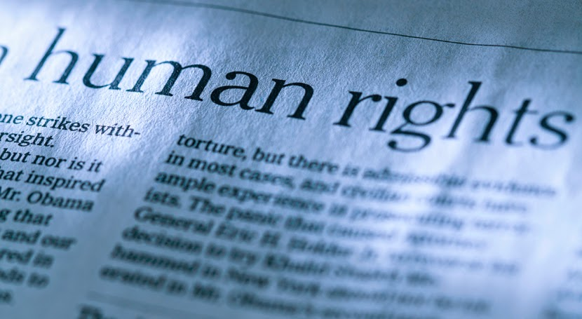 Masters Thesis Paper On Human Rights