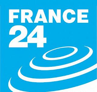 مشاهدة تلفزيون قناة فرانس 24 France 24 Arabic
