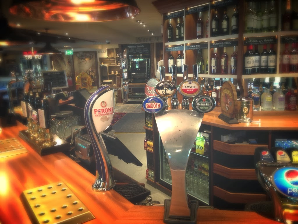 Beer tap repairs