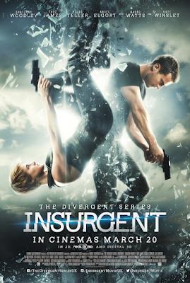 Những Kẻ Nổi Loạn - Insurgent