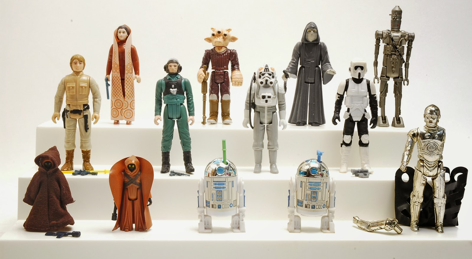 actfigs stuff the ultimate star wars figure collection auction ever. Black Bedroom Furniture Sets. Home Design Ideas