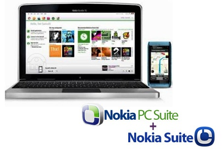 nokia pc suite new version software free  2012
