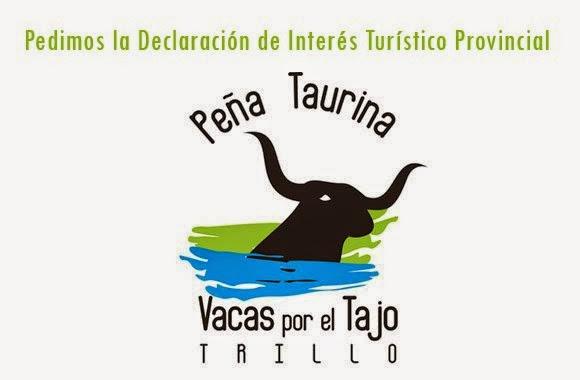 """Asociación Cultural Taurina """"Vacas por el Tajo"""""""