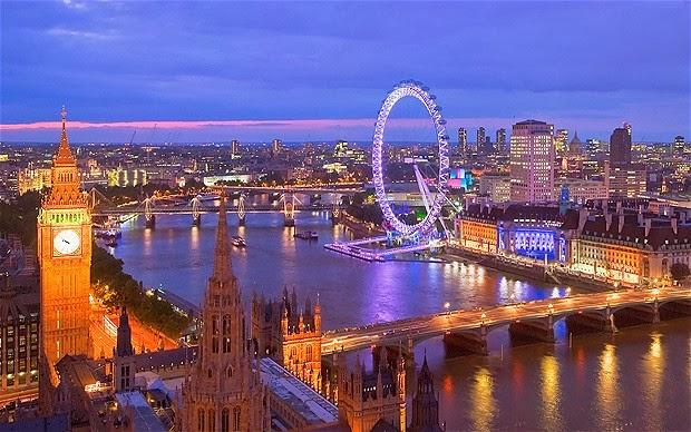Consejos para vivir en Londres