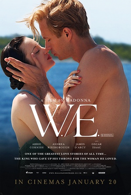 W.E. (2011) ταινιες online seires xrysoi greek subs