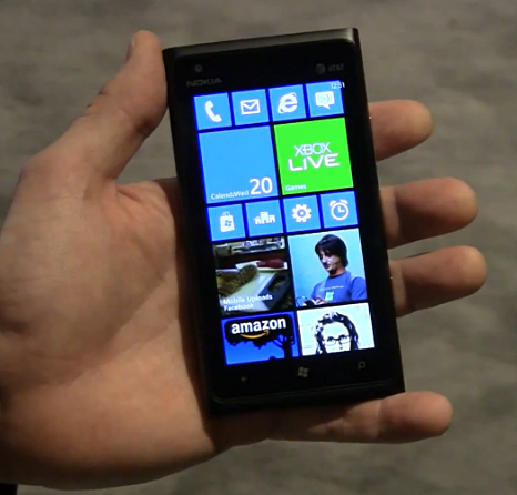 windows phone 7.8 vs windows phone 8
