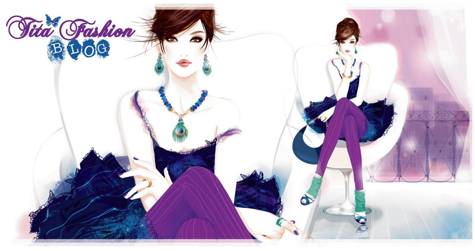 ღ tita fashion blog ღ