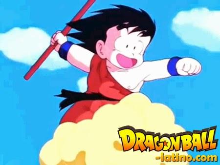 Dragon Ball capitulo 123