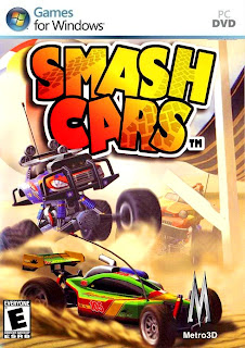 Smash Cars Pc