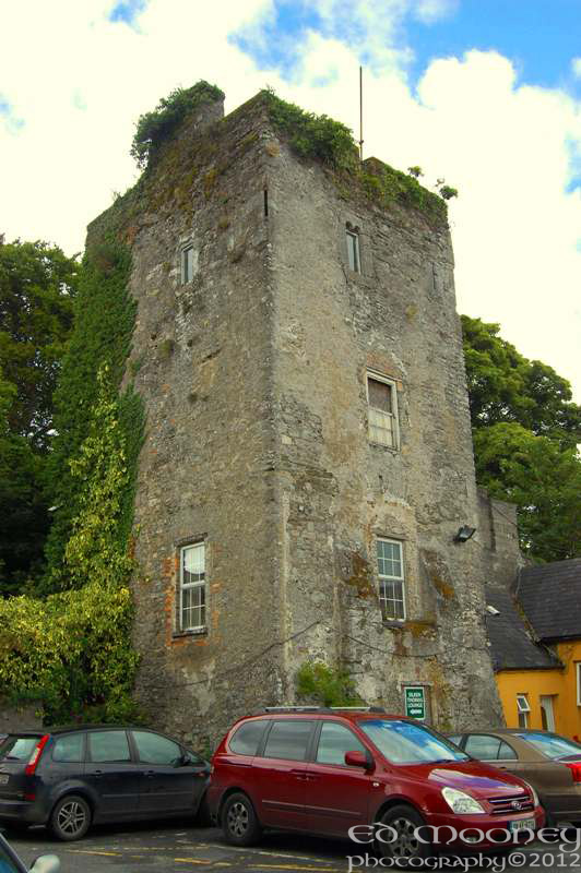 Diary Of A Ruin Hunter Kildare Castle
