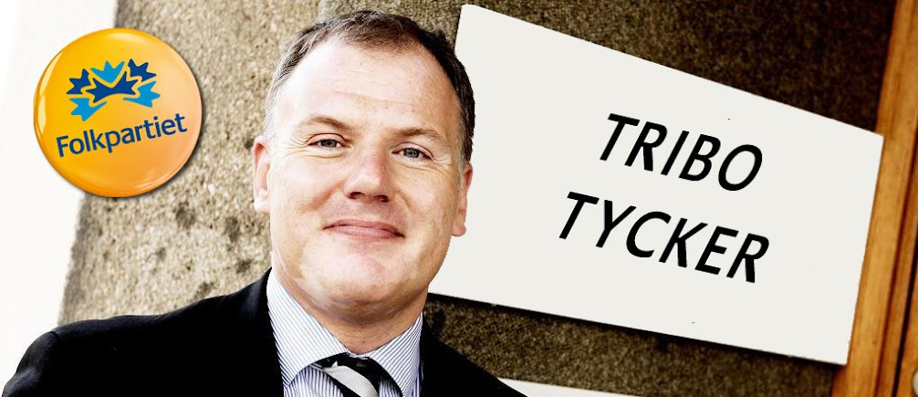 TRIBO TYCKER!