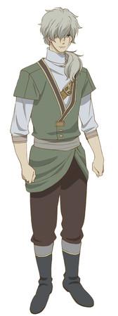 Shintaro Asanuma sebagai Itoya
