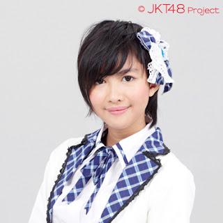 JKT48 Personil : Ghaida Farisya