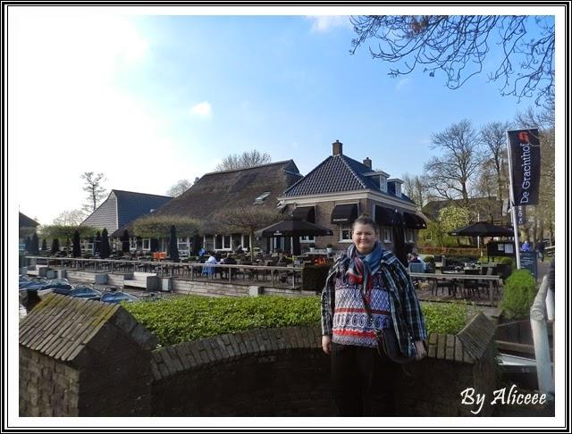 Giethoorn-olanda