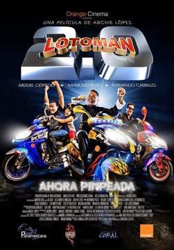 descargar Lotoman 2 en Español Latino