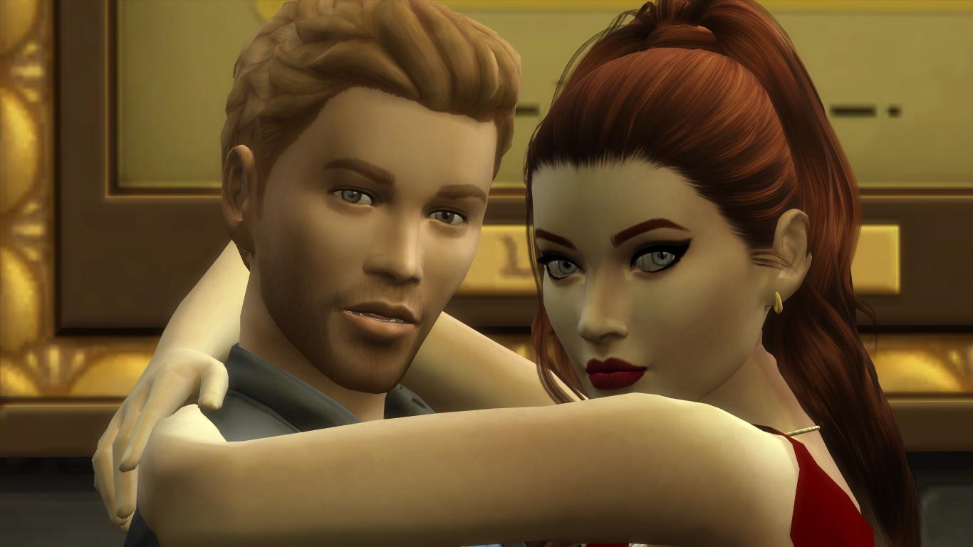 Klaus & Abby