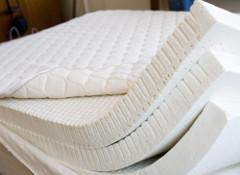 Prezzi Bassi Online: Meglio un materasso in lattice o in memory foam ...
