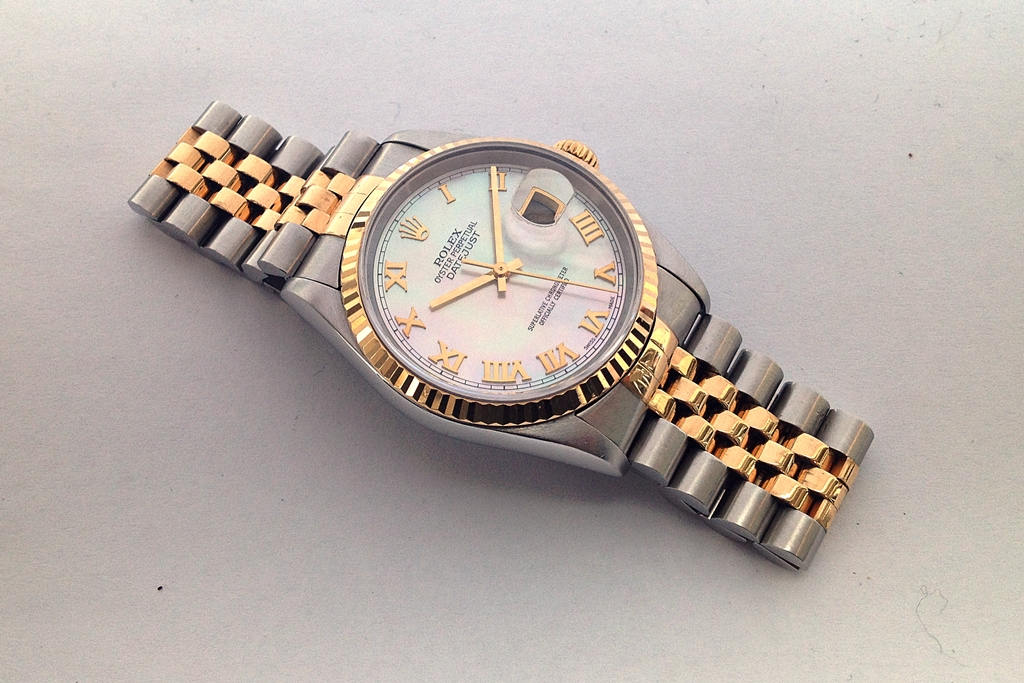 jual beli jam tangan mewah original baru dan bekas