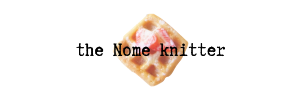 The Nome Knitter