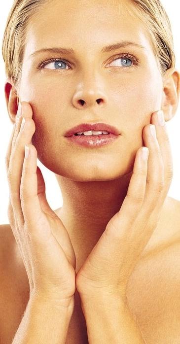 Sensitive Facial Skin 89