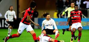 Melhores momentos de Corinthians 2 x 1 Vitória