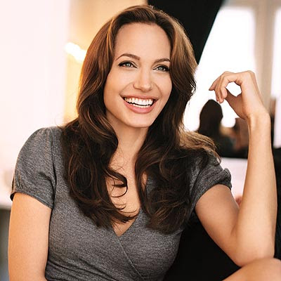 angelina jolie photos interview