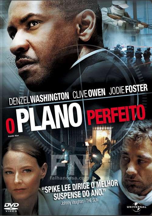 O Plano Perfeito – Dublado