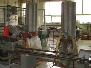 Фото оборудование для производства пластиковых окон
