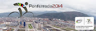 Ponferrada Sede del Mundial de Ciclismo 2014