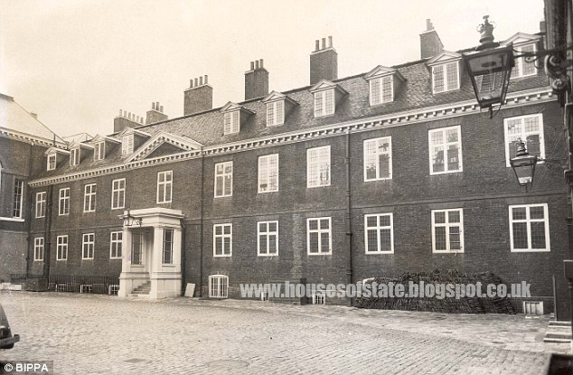 Houses Of State Kensington Palace Part 4 Of 4