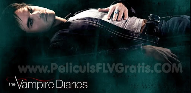The Vampire Diaries Season 4 Capitulos Completos