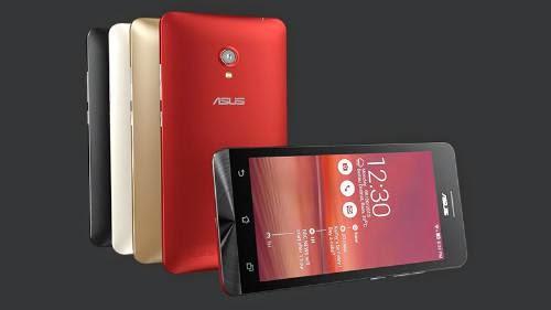 Harga Asus Zenfone Series