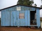Ponto de Pregação no Assentamento Santa Maria - Manoel Viana