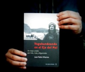 A dedo por Irak, Irn y Afganistn: el libro