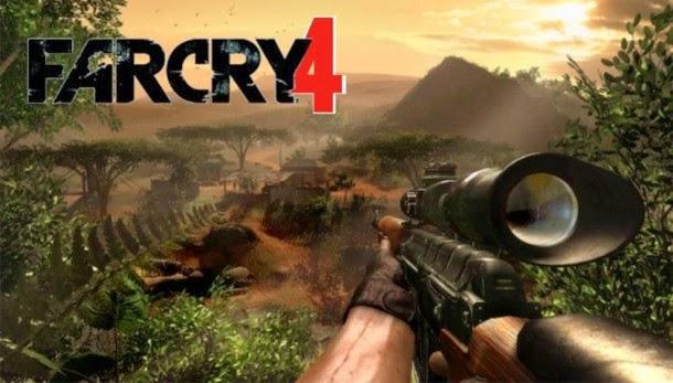 Spesifikasi PC Untuk Far Cry 4 (Ubisoft)