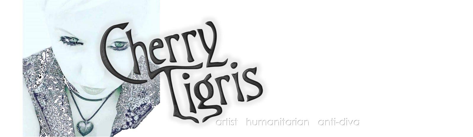 Cherry Tigris
