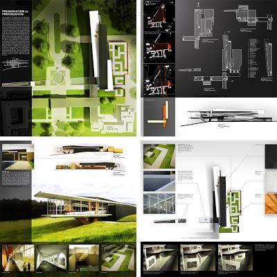 Architecture Board Presentations3