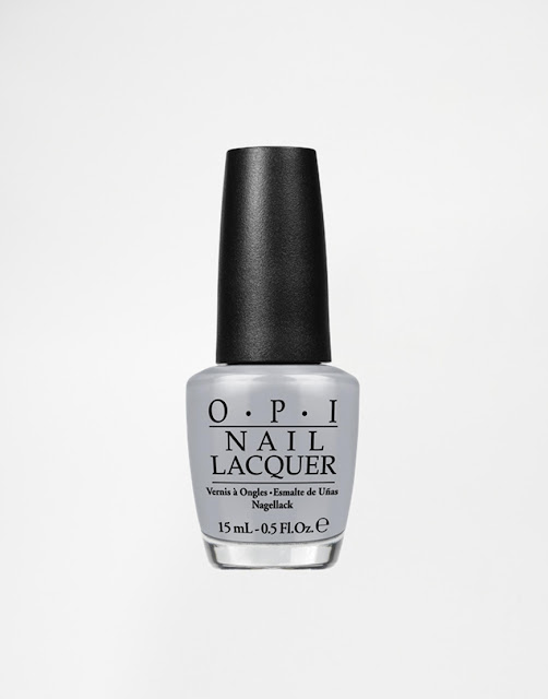 opi grey nail polish, cement the deal,
