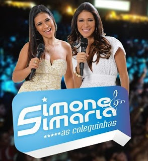 SIMONE E SIMARIA AUDIO DO DVD OFICIAL 2013