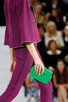 Ежедневна мини чанта клъч на Chanel