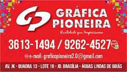 GRÁFICA PIONEIRA